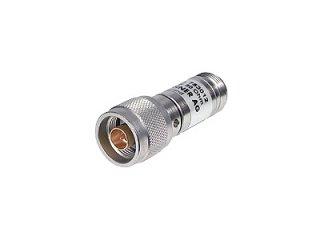 高周波同軸アッテネーター 6dB 12.4GHz  HUBER+SUHNER 新品特価