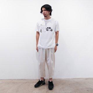 ドライメッシュTシャツ(ドライブ)