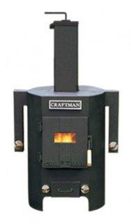 CW-1 クラフトマン薪専用ストーブ