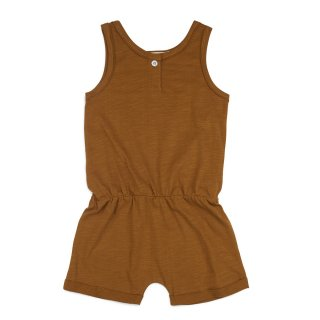 phil&phae / Playsuit / gold camomile