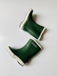 BERGSTEIN / RAINBOOT / FORESTGREEN