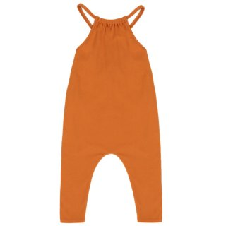 <img class='new_mark_img1' src='https://img.shop-pro.jp/img/new/icons20.gif' style='border:none;display:inline;margin:0px;padding:0px;width:auto;' />phil&phae / Gathered jumpsuit / tangerine