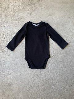 MINGO / Bodysuit Basics / Black
