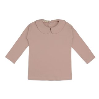 <img class='new_mark_img1' src='https://img.shop-pro.jp/img/new/icons14.gif' style='border:none;display:inline;margin:0px;padding:0px;width:auto;' />phil&phae / Collar tee / vintage blush