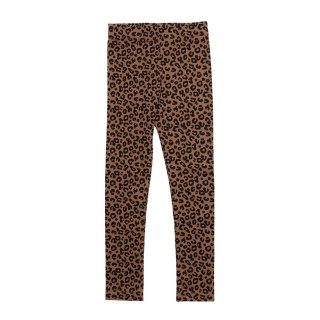 <img class='new_mark_img1' src='https://img.shop-pro.jp/img/new/icons14.gif' style='border:none;display:inline;margin:0px;padding:0px;width:auto;' />maed for mini / LEGGING / CHOCOLATE LEOPARD