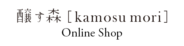 kamosumori On Line Shop