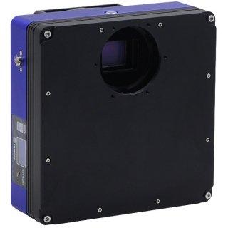 QHY16200AオールインワンCCDカメラ(CFW5仕様)(APS-H1620万画素16bitモノクロCCD)