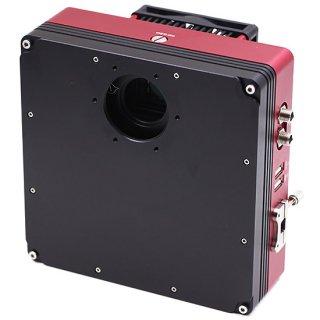 QHY695AオールインワンCCDカメラ(CFW5仕様)(1インチ600万画素16bitモノクロCCD)
