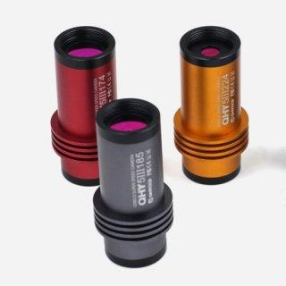 QHY5�185C CMOSカメラ(1/1.9インチ200万画素12bitカラーCMOS)