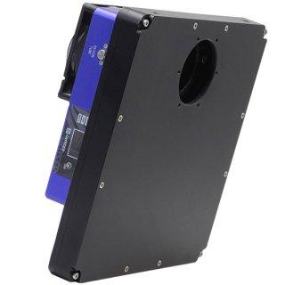 QHY16200AオールインワンCCDカメラ(CFW7仕様)(APS-H1620万画素16bitモノクロCCD)