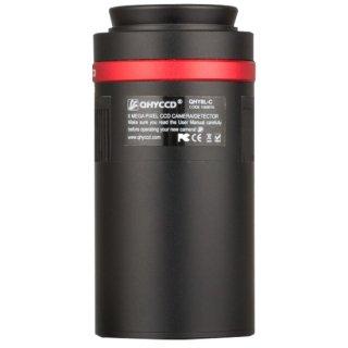 QHY8L-C冷却CCDカメラ(APS-C 630万画素16bitカラーCCD)