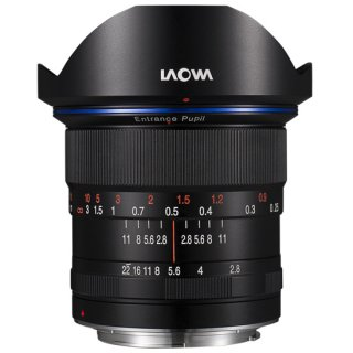 LAOWA 12mm F2.8 ZERO-D(10,000円キャッシュバック中)<img class='new_mark_img2' src='https://img.shop-pro.jp/img/new/icons25.gif' style='border:none;display:inline;margin:0px;padding:0px;width:auto;' />