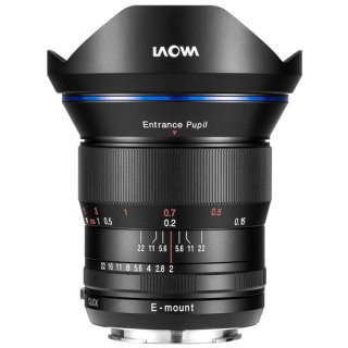 LAOWA 15mm F2 ZERO-D(10,000円キャッシュバック中)<img class='new_mark_img2' src='https://img.shop-pro.jp/img/new/icons25.gif' style='border:none;display:inline;margin:0px;padding:0px;width:auto;' />