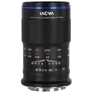 LAOWA 65mmF2.8 2× Ultra Macro 【特典付き】