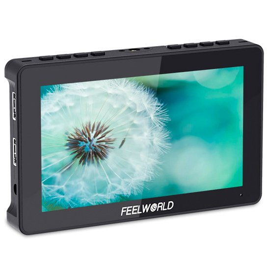 FEELWORLD(フィールワールド)F5 PRO モニター(5.5インチ)1年保証付き<img class='new_mark_img2' src='https://img.shop-pro.jp/img/new/icons15.gif' style='border:none;display:inline;margin:0px;padding:0px;width:auto;' />
