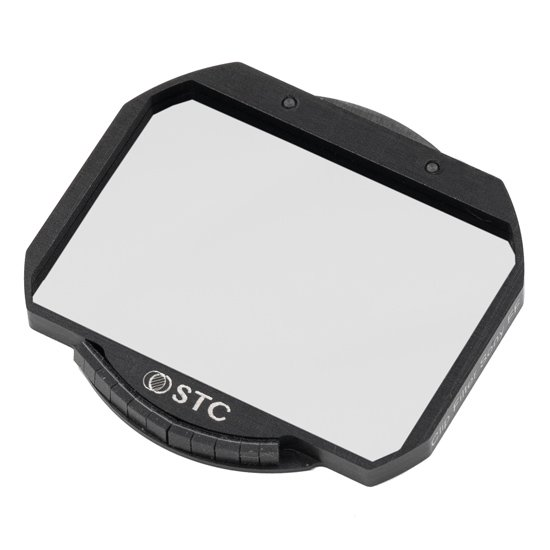 STC SONYフルサイズ用 NEWクリップフィルター(プロテクター・保護フィルター)