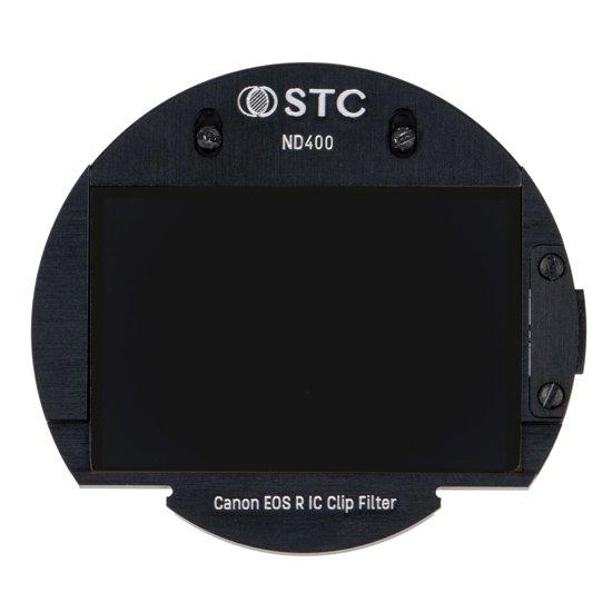 STC キヤノンEOS RFマウント用 NEWクリップフィルター(ND400)