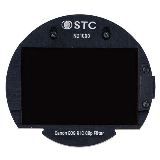 STC キヤノンEOS RFマウント用 NEWクリップフィルター(ND1000)