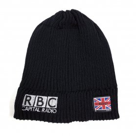 "RALEIGH LONDONERS ""The RBC Sessions"" S/S KNIT CAP"