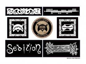 Sedition x Punk Tribe