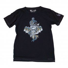 <img class='new_mark_img1' src='https://img.shop-pro.jp/img/new/icons20.gif' style='border:none;display:inline;margin:0px;padding:0px;width:auto;' />THE CREST OF THE CREATURE Tee