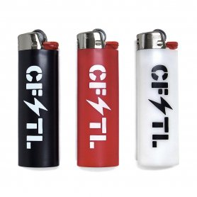 CF⚡TL Bic Lighter