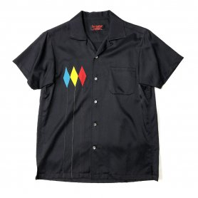 Diamond Patch S/S Shirts