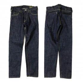 1%13 Biker Jeans