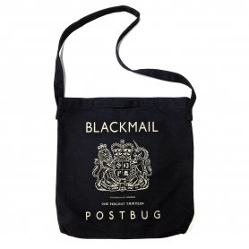 1%13 POST-MAN BAG