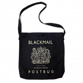 1%13 POST-MAN BAG