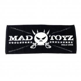 MADSKULL 18 STAR TOWEL