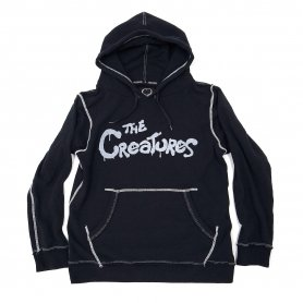 CREATURES COME OUT AND PLAY Hoodie