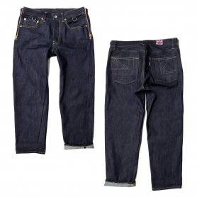 RALEIGH jeans