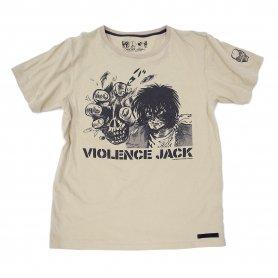 VIOLENCE JACK