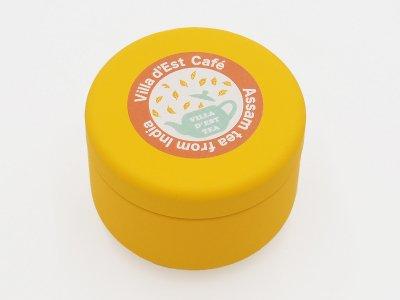 ヴィラデストのオリジナル紅茶 アッサム