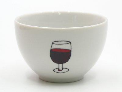 プチボウル(ワイングラス)