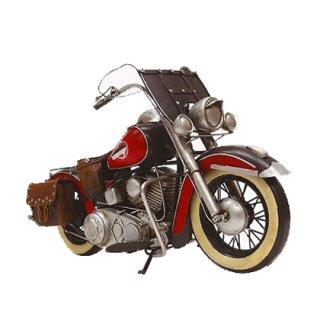 ブリキのおもちゃ バイク(10)