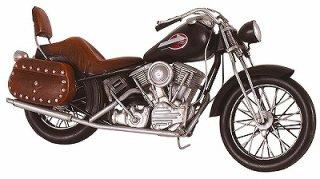ブリキのおもちゃ バイク(03)