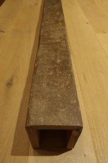 杉 化粧梁 ノスタルジー(120×150×1400/1630)