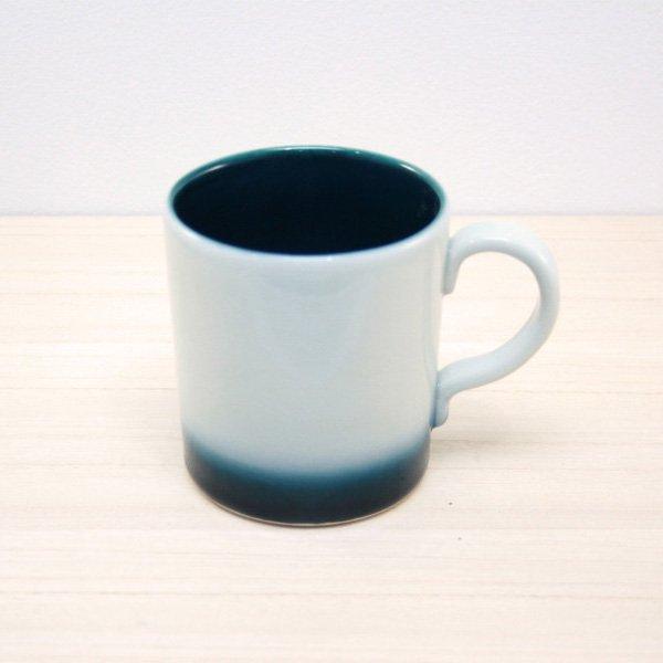 砥部焼・ヨシュア工房 − マグカップ 北欧