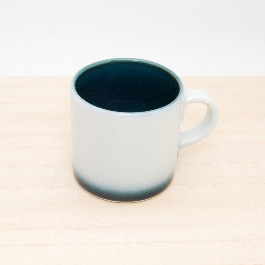 砥部焼・ヨシュア工房 − マグカップ(小) 北欧