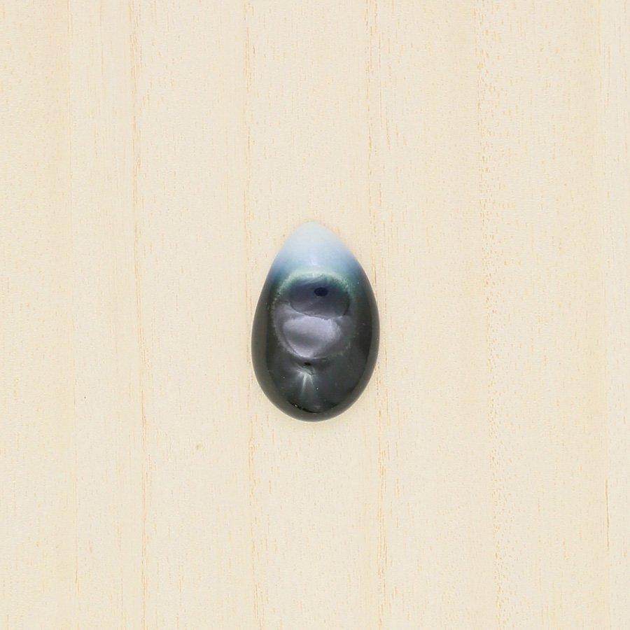 砥部焼・ヨシュア工房 − はしおき しずく