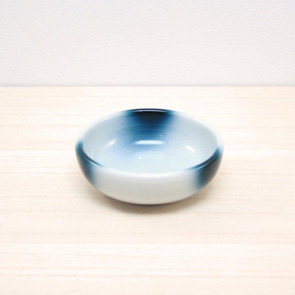 砥部焼・ヨシュア工房 − まめ鉢 まりも