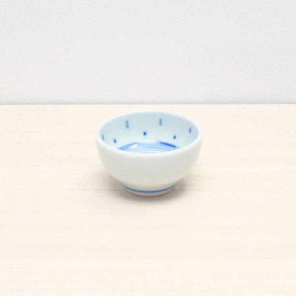 砥部焼・陶房 遊 − 豆々鉢 点と線