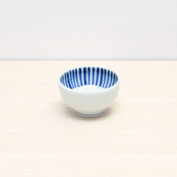 砥部焼・陶房 遊 − 豆々鉢 十草