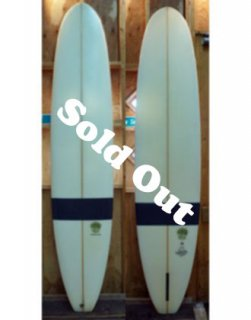 <img class='new_mark_img1' src='//img.shop-pro.jp/img/new/icons25.gif' style='border:none;display:inline;margin:0px;padding:0px;width:auto;' />【中古】Natual Mind Surfboard single 9'6