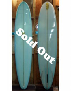 【中古】 Mike Eaton Long Bonzer 9'3