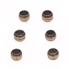 アンティークブラスつぶし玉1.5mm