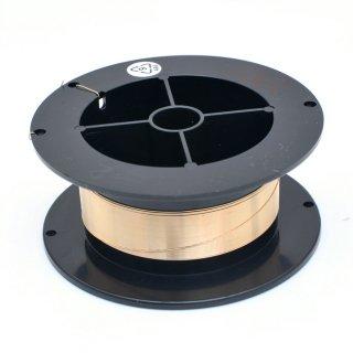 ゴールドフィルドソフトワイヤー0.4mmロング