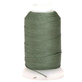 シルク糸0.33mmグリーン